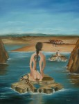 Obras de arte: Europa : España : Extrmadura_Cáceres : madroñera : melancolia
