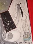 Obras de arte: Europa : España : Galicia_Pontevedra : vigo : ºº~ Dentro de lo Incierto...¡¡