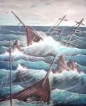 Obras de arte: America : Estados_Unidos : Florida : orlando : Crash Boat