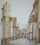Obras de arte: Europa : España : Murcia : cartagena : Catedral Antigua
