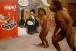 Obras de arte: America : Colombia : Cundinamarca : BOGOTA_D-C- : rupestria