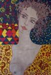 Obras de arte: Europa : Italia : Abruzzo : teramo : notte d'agosto