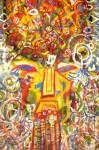 Obras de arte: America : Perú : Lima : chosica : Sicuri