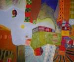 Obras de arte: America : Perú : Lima : chosica : Sathiri