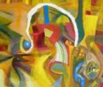 Obras de arte: America : Perú : Lima : chosica : Arawi