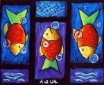 Obras de arte: America : Argentina : Rio__Negro : Cipolletti : Aqua