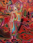 Obras de arte: America : México : Mexico_Distrito-Federal : Coyoacan : EL COLOR DEL CALOR 0902