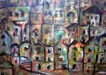 Obras de arte: America : Argentina : Buenos_Aires : Mar_del_Plata : Ranchos