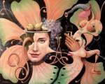 Obras de arte: Europa : España : Valencia : Alicante : Fecundación