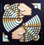 Obras de arte: Europa : Portugal : Setubal : Baixa_da_Banheira : Titarianos III