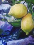 Obras de arte: Europa : España : Catalunya_Tarragona : Valls : Limones