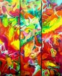 Obras de arte: America : México : Veracruz-Llave : Xalapa : sabor de verano