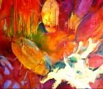 Obras de arte: America : México : Veracruz-Llave : Xalapa : rompiendo inercias