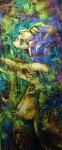 Obras de arte: America : Cuba : Ciudad_de_La_Habana : Centro_Habana : Distancia