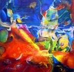 Obras de arte: America : México : Veracruz-Llave : Xalapa : afán de luz