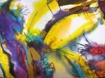 Obras de arte: America : México : Veracruz-Llave : Xalapa : propiedades camaleonicas II