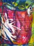 Obras de arte: America : México : Veracruz-Llave : Xalapa : propiedades camaleonicas III