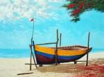Obras de arte: America : Brasil : Sao_Paulo : Sao_Paulo_ciudad : Aguardando retorno ao mar