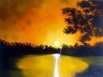 Obras de arte: America : Brasil : Sao_Paulo : Sao_Paulo_ciudad : Pantanal