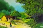 Obras de arte: America : Brasil : Sao_Paulo : Sao_Paulo_ciudad : Vida rural