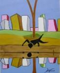 Obras de arte: America : Brasil : Sao_Paulo : Sao_Paulo_ciudad : Narciso
