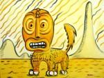 Obras de arte: America : Colombia : Santander_colombia : Bucaramanga : Guauu Precolombino