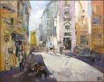 Obras de arte: Europa : España : Catalunya_Barcelona : Manresa : Cuenca