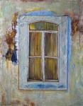 Obras de arte: Europa : España : Galicia_Pontevedra : Redondela : Si as paredes