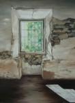Obras de arte: Europa : España : Extrmadura_Cáceres : madroñera : soledad
