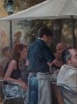 Obras de arte: Europa : España : Madrid : Hoyo_Manzanares : De tapas