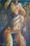 Obras de arte: America : Colombia : Santander_colombia : Bucaramanga : Desnuda