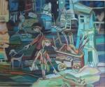 Obras de arte: America : Argentina : Buenos_Aires : Mar_del_Plata : Sin título