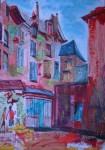 Obras de arte: Europa : España : Euskadi_Bizkaia : Bilbao : urbe