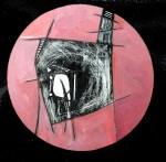 Obras de arte: America : Argentina : Buenos_Aires : Vicente_Lopez : rojo y negro