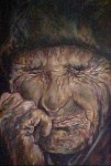 Obras de arte: America : Colombia : Antioquia : Medellín : Amargura