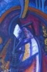 Obras de arte: America : M�xico : Morelos : cuernavaca : METAMORFOSIS 1