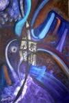 Obras de arte: America : México : Morelos : cuernavaca : METAMORFOSIS 2