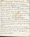 TEXTOS DE MEDITACION