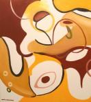 Obras de arte: America : México : Morelos : cuernavaca : DESESPERACIÓN