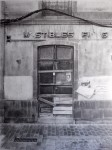 Obras de arte: Europa : España : Extremadura_Badajoz : Oliva_de_la_Frontera : Casa en Las Palmas