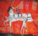Obras de arte: America : México : Mexico_Distrito-Federal : Coyoacan : EMBRION