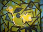 Obras de arte: America : Uruguay : Rio_Negro : Young : Cosmos