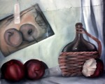 Obras de arte: America : Argentina : Misiones : Posadas : La Dama Juana
