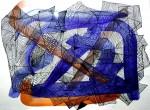 Obras de arte: America : Panam� : Panama-region : BellaVista : Suplicio del Internauta