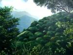 Obras de arte: America : Panamá : Panama-region : BellaVista : Sora