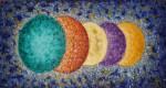 Obras de arte: Europa : España : Valencia : valencia_ciudad : Universo azul