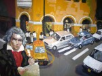 Obras de arte: America : Perú : Lima : la_molina : bethoven