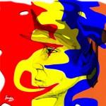 Obras de arte: Europa : España : Valencia : Alzira : FUSION