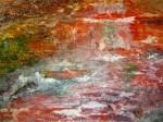 Obras de arte: Europa : España : Catalunya_Tarragona : Reus : el lago del color