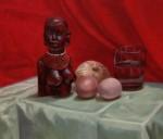 Obras de arte: America : Colombia : Cundinamarca : BOGOTA_D-C- : Recuerdos de Roma